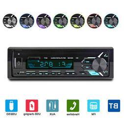 1 din car stereo radio mp3 player