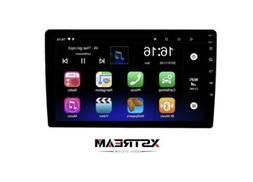 "10.1"" Android 10 Double Din 2DIN Car Stereo Radio GPS Naviga"