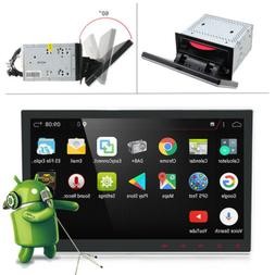 10.1 inch Android 7.1 Car DVD Stereo 2 DIN GPS Navi WIFI 4G