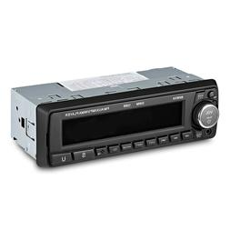 SWM 1088 Car Stereo MP3 Player with Bluetooth AUX Input FM R