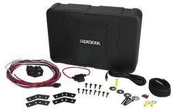 "Kicker 11HS8 8"" 150W Hideaway Car Audio Powered Subwoofer Su"