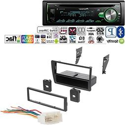 Pioneer 1DIN CAR MP3 CD Stereo W/USB AUX-in Bluetooth & Pand