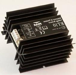 RM Italy 24v. to 12v. 10Amp Voltage Reducer for CB / Car Aud