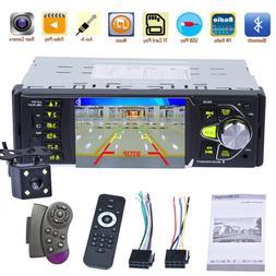 "4.0"" HD Car Stereo Radio MP5 Player Bluetooth USB FM Radio 1"
