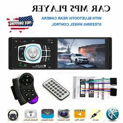4 1 hd single 1din car stereo