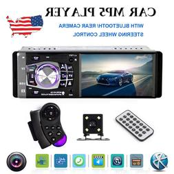 4 1 hd single 1din car stereo