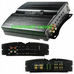 American Bass 4 Channel Amplifier Micro D Class Mono Block 2