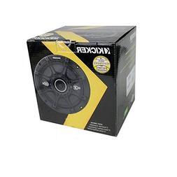 """Kicker 41DSC674 D-SERIES 6.75"""" 2-Way Coaxial Car Speakers"""