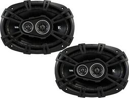43dsc69304 car audio stereo 6x9 3 way
