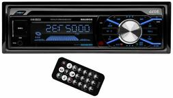 Boss 508UAB In Dash CD Car Player USB/SD MP3 Stereo Audio Re