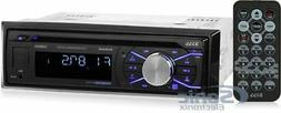 Boss 508UAB 1 Din In Dash CD Car Player USB MP3 Stereo Audio