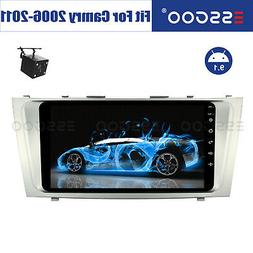 "6.2"" Car Stereo Audio CD DVD Player MP5 Radio in Dash Double"