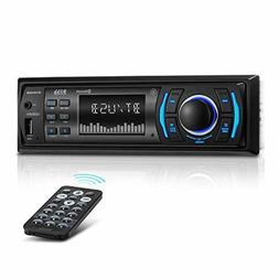 BOSS Audio Systems 616UAB Multimedia Car Stereo Single Din L