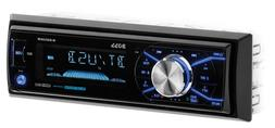 Boss Audio Systems 632UAB Car Stereo - Single Din, Bluetooth