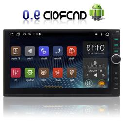 "Eincar 7"" Android 7.1 Double 2 Din Car Stereo 8Core RAM2GB R"