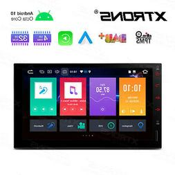 """XTRONS 7"""" Android 9.0 2Din Car Stereo 8-Core RAM:4GB +64GB R"""