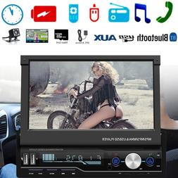 7 Inch 1 DIN <font><b>Car</b></font> MP5 Player Touch Screen