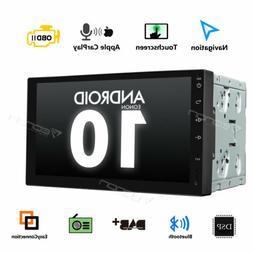 "Eonon 7"" Double 2Din Android 10 Car Radio Audio Stereo GPS N"