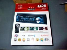 Boss Audio 750BRGB Car CD/MP3 Player - Single DIN - CD-R - C