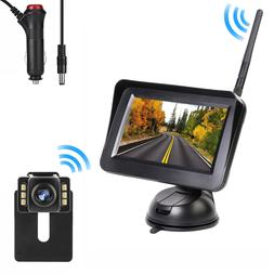Backup Camera+GPS Double Din Car Stereo Radio DVD mp3 Player