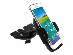 Cellet CD Slot Car Stereo Smart Phone Holder Mount for Cell