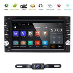 Eincar Android 6.0 Car DVD Player FM Radio GPS HD BT Quad Co