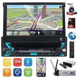 HIZPO Android 6.0 Quad Core Universal GPS 2Din Car In Dash S
