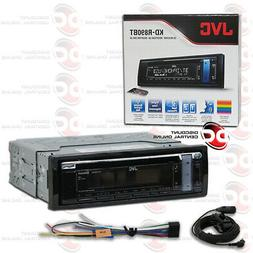 JVC KD-R890BT CD/MP3/WMA Player W/ Front USB AUX Input Pando