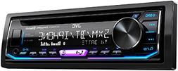 JVC KD-RD99BTS CD MP3 USB AUX BLUETOOTH 13 BAND EQUALIZER 20