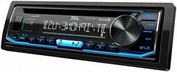 JVC KD-TD70BT 1 DIN In-Dash USB Bluetooth CD Music Player Re