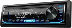 JVC KD-X350BTS Single DIN SiriusXM Ready Bluetooth In-Dash C