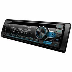 "Jvc - 6.2"" - Built-in Bluetooth - In-dash Cd/dvd/dm Receiver"