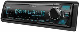 Kenwood KMM-BT325 Bluetooth, Digital Media Car Stereo   + RE