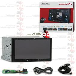 "PIONEER DMH-1500NEX 7"" 2DIN DIGITAL MEDIA STEREO USB BLUETOO"