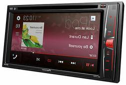 "Pioneer - 6.2"" - Built-in Bluetooth - In-Dash CD/DVD/DM Rece"