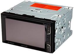 "Pioneer AVH-1400NEX Double 2 DIN In-Dash Car DVD 6.2"" Touchs"