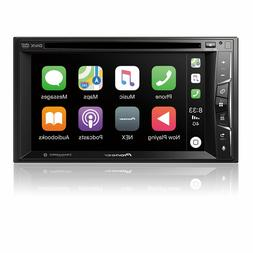 "Pioneer AVH-1500NEX 6.2"" Touchscreen Car Stereo DVD Player R"