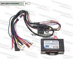 Volunteer Audio AAMP PAC SWI-CP2 Steering Wheel Control Rete