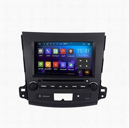 SYGAV Android 5.1.1 Lollipop Quad Core Car Stereo Video DVD