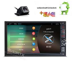 XTRONS 7 Inch Android 6.0 HD Digital Multi-touch Screen Car