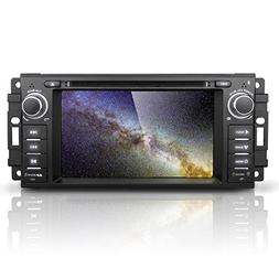 Android 7 Car stereo CD DVD Player - Corehan In Dash Car Rad