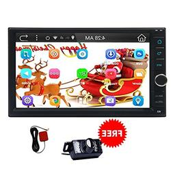 EinCar Android NO DVD 7 Lollipop 2 Din Car Stereo Multi-Touc