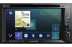 avh 1300nex multimedia dvd receiver