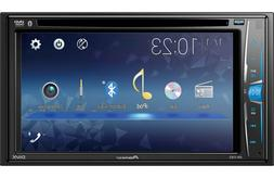 "PIONEER AVH-201EX 6.2"" DVD RECEIVER BUILT IN BLUETOOTH RADIO"
