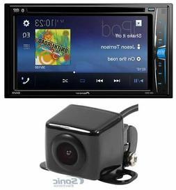 "Pioneer AVH-210EX 6.2"" Car DVD/CD/Bluetooth/iPhone/Android/U"