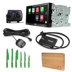 Pioneer Bundle Package AVH-4200NEX Bluetooth DVD/CD Receiver