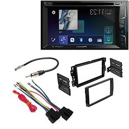 "AVH-500EX 6.2"" TV CD MP3 DVD iPhone USB Bluetooth iPod CAR S"