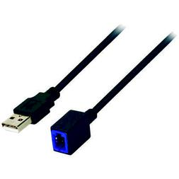 AXXESS AX-NISUSB-2 - USB-Auxilliary Retention Harness - NISS
