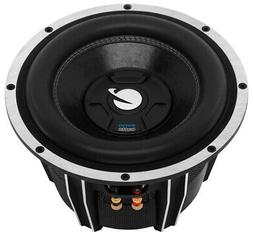 Planet Audio BBD12 2500 Watt, 12 Inch, Dual 4 Ohm Voice Coil