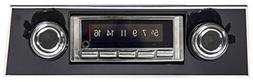 Custom Autosound Bluetooth Stereo compatible with 1967-1968
